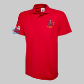 Adult Polo Shirt Nationals 2020
